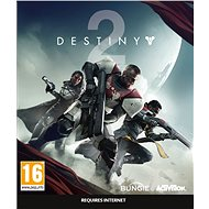 Destiny 2 CZ - Hra na PC