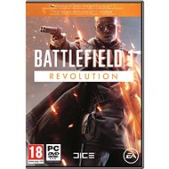 Battlefield 1 Revolution - Hra na PC