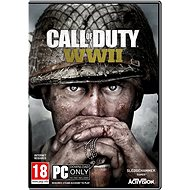 Call of Duty: WWII - Hra pre PC
