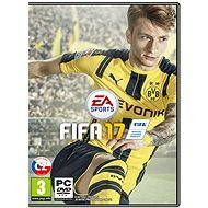 FIFA 17 - Hra pre PC