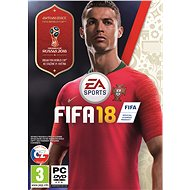 FIFA 18 - Hra na PC