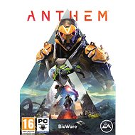Anthem - Hra na PC