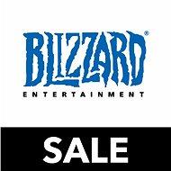 Blizzard Sales - Hra na PC