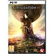 Civilization VI - Hra na PC