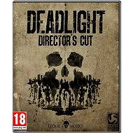 Deadlight Director's Cut - Hra pre PC