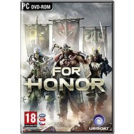 for Honor - Hra na PC