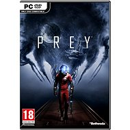Prey - Hra na PC