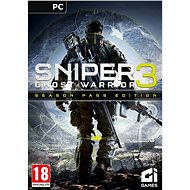 Sniper: Ghost Warrior 3 Season Pass Edition - Hra na PC