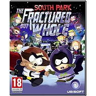 South Park: The Fractured But Whole - Hra na PC