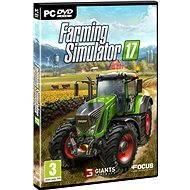 Farming Simulator 17 - Hra pre PC