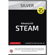 Náhodný kľúč Steam Silver - Hra pre PC