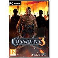 Cossacks 3 - Hra pre PC