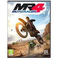 Moto Racer 4 - Hra pre PC