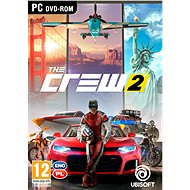 The Crew 2 - Hra na PC