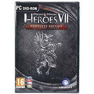 Might & Magic Heroes VII Complete Edition - Hra pre PC