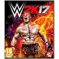 WWE 2K17 - Hra na PC