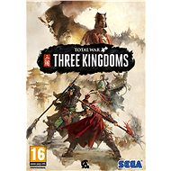 Total War: Three Kingdoms Limited Edition - Hra na PC