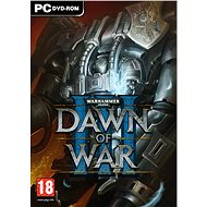Warhammer 40,000: Dawn of War III - Hra pre PC