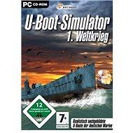 SIM: UBOOT - Hra na PC