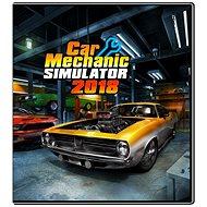 Car Mechanic Simulator 18 - Hra na PC