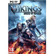 Vikings - Wolves of Midgard - Hra pre PC