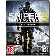 Sniper: Ghost Warrior 3 Stealth Edition - Hra pre PC