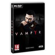 Vampyr - Hra pre PC