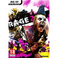 Rage 2 - Hra na PC