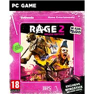 Rage 2 Wingstick Deluxe Edition - Hra na PC
