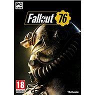 Fallout 76 - Hra pre PC