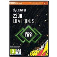 FIFA 20 – 2200 FUT POINTS - Herný doplnok