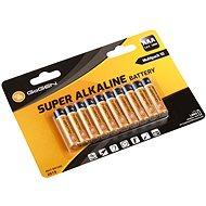 Gogen AAA LR03 Super Alkaline 10 - Batéria
