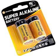Gogen C LR14 Super Alkaline 2 - Jednorazová batéria