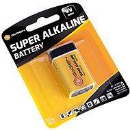 Gogen 9 V Super Alkaline 1 - Jednorazová batéria