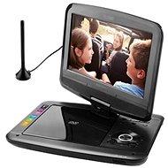 Gogen PDX 923 SU DVB-T2 - Prenosný DVD prehrávač