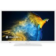 """24"""" Gogen TVH 24R640 STWEBW - Televízor"""