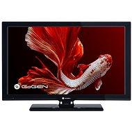 """24"""" Gogen TVH24P202T - Televízor"""