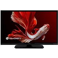 """24"""" Gogen TVH 24P452T - Televízor"""