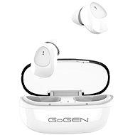 Gogen TWS PAL biele - Bezdrôtové slúchadlá