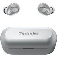 Technics EAH-AZ40E-S strieborné - Bezdrôtové slúchadlá
