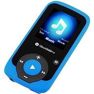 Gogen Maxipes Fík MAXI MP3 modrý