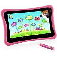 Gogen MAXPAD 9 G4 B ružový - Tablet
