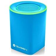 Gogen BS 074BL modrý - Bluetooth reproduktor