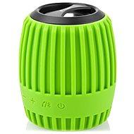 Gogen BS 022G zelený - Bluetooth reproduktor