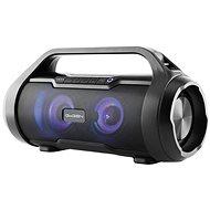 Gogen ORBEE BPS 340 čierny - Bluetooth reproduktor