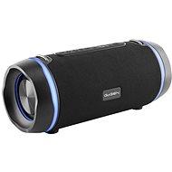 Gogen LOOPEE BPS 360 čierny - Bluetooth reproduktor