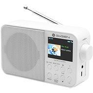Gogen DAB 500 BT CW biely - Rádio