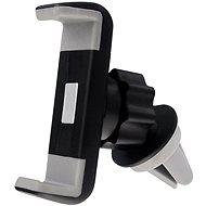 Gogen MCH 640 čierno-šedý - Držiak