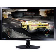 """Samsung S24D330HSX 24"""" - LCD Monitor"""