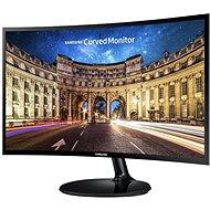 "24"" Samsung C24F390FHU - LCD monitor"